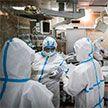 Ученые: коронавирус сохраняется на коже человека до 9 часов