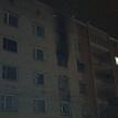36 человек эвакуировали при пожаре в общежитии в Полоцке