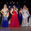 Гомельчанка стала вице-мисс на конкурсе красоты «Мисс Мира Plus Size»
