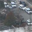 Стрельба в больнице в Чикаго: четыре человека погибли