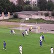 Молодёжная сборная Беларуси по футболу не смогла обыграть сверстников из Молдовы в матче отборочного цикла чемпионата Европы