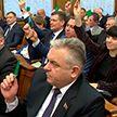 Депутаты приняли проект бюджета на 2019 год: увеличились расходы на образование, здравоохранение и социальную политику