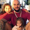 «Я психбольной»: Джиган оставил жену одну с четырьмя детьми