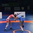 Белорусские борцы завоевали восемь медалей на чемпионате Европы в Риме