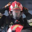 В общежитии в Слуцке произошел пожар. Эвакуировали 64 человека