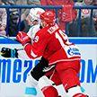 Минское «Динамо» потерпело четвертое поражение подряд в КХЛ