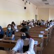Централизованное тестирование по иностранным языкам прошло в Беларуси
