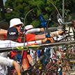 Белорусские спортсмены начали борьбу за медали Олимпиады в Токио