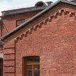 В Лепеле проходит реновация так называемого «Красного здания» – памятника промышленной архитектуры XIX века