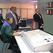 Председатель Комитета госконтроля ознакомился с работой предприятия «Гомельстекло»