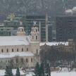 В Литве зафиксированы высокие показатели избыточной смертности