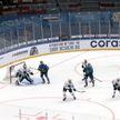 Хоккеисты минского «Динамо» победой завершили выездную серию матчей в КХЛ