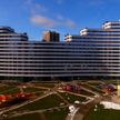 Dana Holdings и «Керамин» увеличат объемы поставок на крупнейшую стройку Беларуси