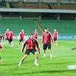 Сборная Беларуси по футболу встретится с командой Молдовы во втором туре Лиги Наций