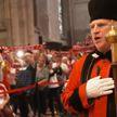 Массовый молебен футбольных фанатов не спас немецкий клуб от поражения