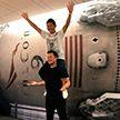 Первым туристом на Луне станет японский миллиардер