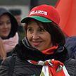 Автопробег «За единую Беларусь» собирает все больше участников