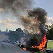 Авиакатастрофа во Франции: столкнулись два самолёта