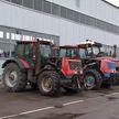 Вторичный рынок сельхозтехники создают в Гомельской области