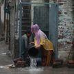 Ураган в Пакистане: восемь человек погибли, 54 получили травмы