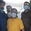 Приговоренный к пожизненному заключению врач сбежал от полиции в Индии