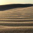 Песчаные бури Сахары повысили уровень радиоактивности на территории Европы
