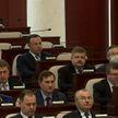 Весенняя сессия белорусского парламента открыта. Какие законопроекты в первом чтении приняли депутаты?