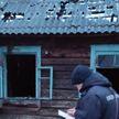 Отец и сын погибли во время пожара в Ошмянском районе