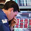 Коронавирус спровоцировал рекордный обвал на бирже