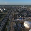 Качественная российская нефть должна поступить в Беларусь 29 апреля