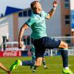 «Динамо–Брест» выбился в лидеры чемпионата Беларуси по футболу
