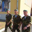 Выборы-2020: в воинских частях организовано 13 участков