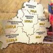 В Беларуси убрано более 85% площадей