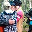 «Белорусский Робинзон»: 70-летний пенсионер неделю провел в лесу и выжил