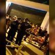 Пять человек погибли в давке на рэп-концерте в Алжире