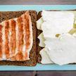 6 полезных перекусов из двух продуктов, которые можно есть на ночь. Быстрее не придумаешь!