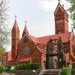 Католики отмечают Воздвижение Святого Креста Господня