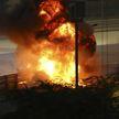 Гонка Гран-при Бахрейна «Формулы-1» приостановлена из-за аварии пилота «Хааса» Ромена Грожана