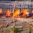 «Коронавирусный шторм» в Индии: больницы не справляются, крематории перегружены, тела сжигают прямо на улицах