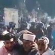 20 человек пострадали в столкновениях на Храмовой горе в Иерусалиме