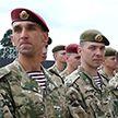 Министр МВД Беларуси открыл общежитие в воинской части 3214