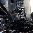 Причины взрыва поезда на вокзале выясняют в Египте