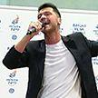 Болельщики могут проголосовать за понравившуюся песню для церемоний открытия и закрытия Вторых Европейских игр в Интернете