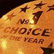 «Выбор года 2019»: золото международного конкурса получил телеканал ОНТ