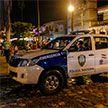 Журналиста застрелили во время прямой трансляции в Гондурасе