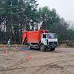 На полигоне «Тростенецкий» под Минском обнаружили радиоактивный мусор