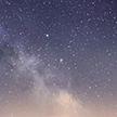 Пик звездопада Персеиды был ночью 13 августа