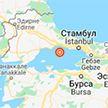 Землетрясение магнитудой 5,9 произошло в Турции