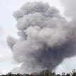 При пожаре в жилом доме в Чашникском районе погиб мужчина