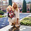 «Славянский базар в Витебске»: звезда Таисии Повалий появилась на площади лауреатов в день открытия